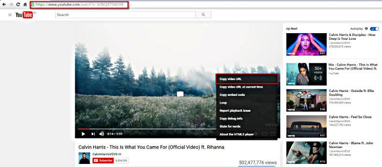 Online Video Converter Youtube And Soundcloud Downloader
