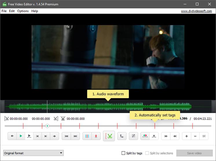 Free Video Editor | Mejor software de edición de vídeo gratuito para ...