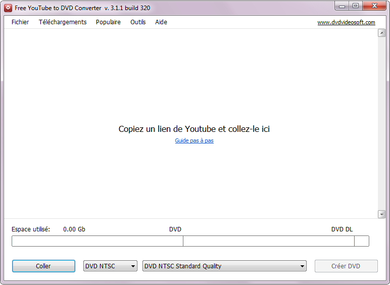 comment marche youtube converter