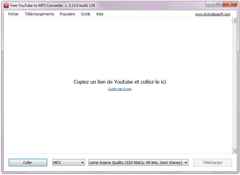 comment ça marche youtube converter