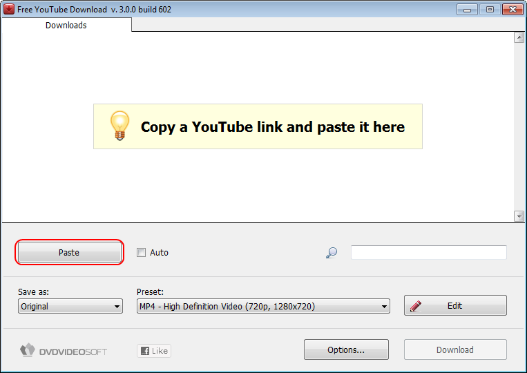 Free YouTube Download 3.0.16