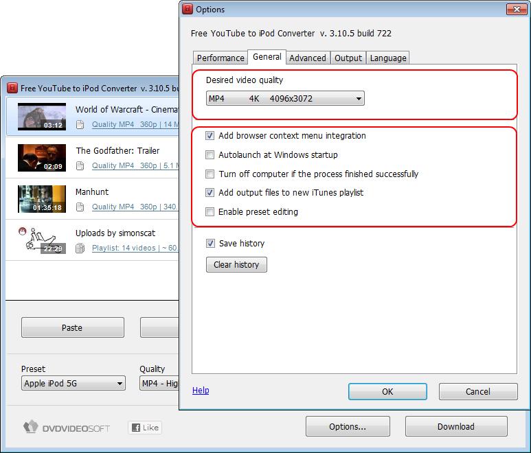 free mp3 converter unblocked Windows