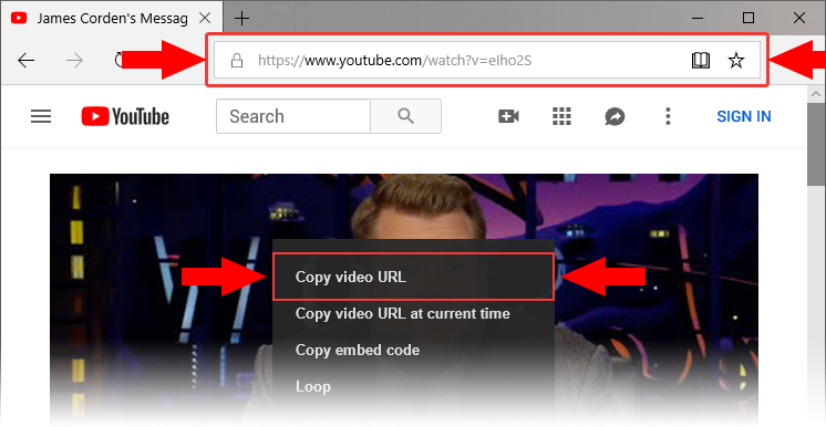 Youtube To Mp4 Converter That Saves Any Youtube Video