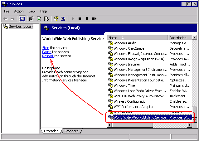 How to configure mime on windows server to recognize flv for Web and windows