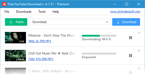 dl7 downloader info download