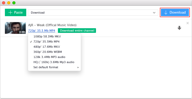 How To Download YouTube Videos Mac